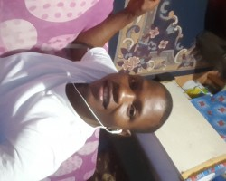 My very self