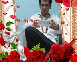 Shafiq Rao